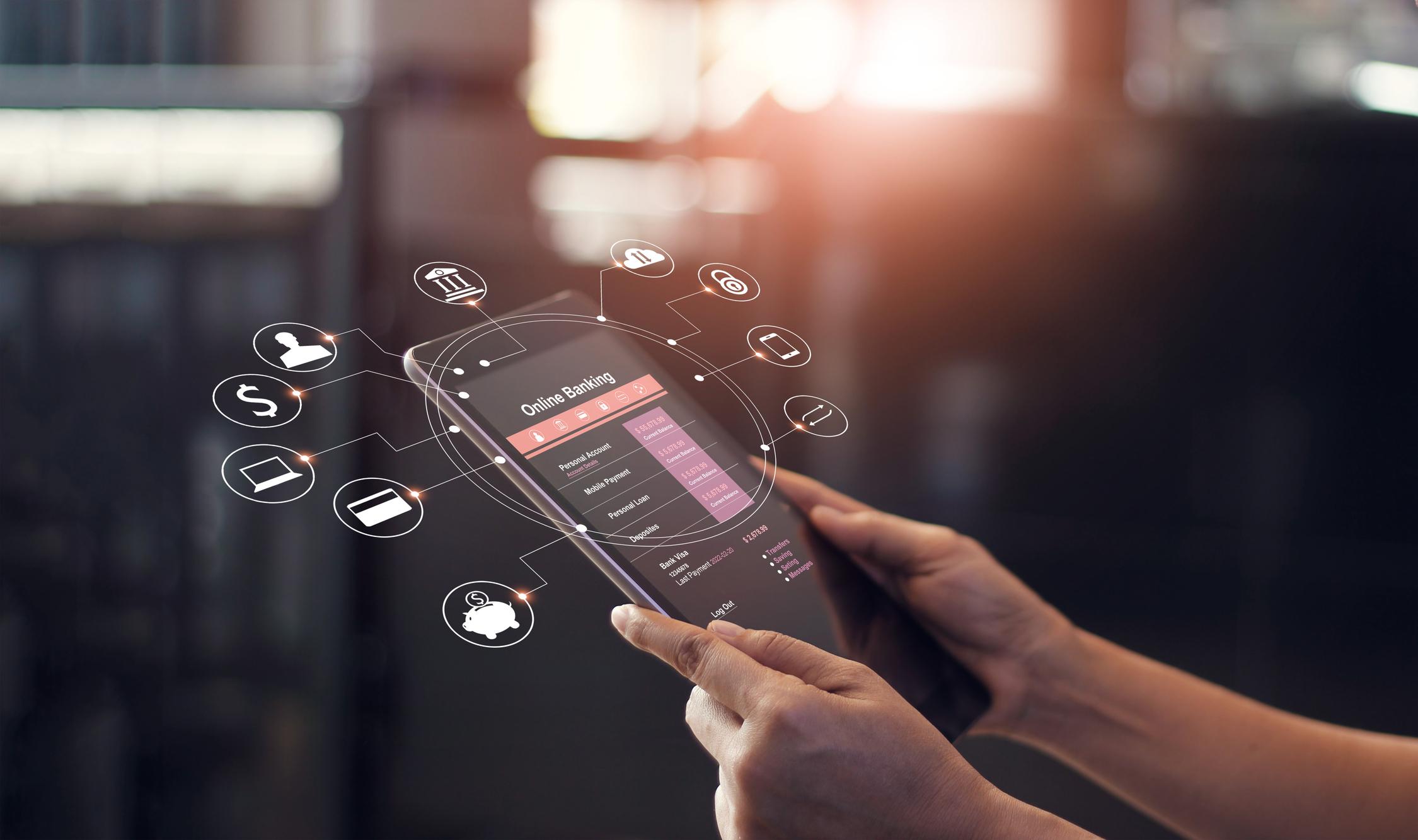 5 Key Drivers of Digital Banking in 2021